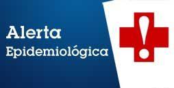 Alerta Epicemiológico emitido por el Ministerio de Salud y Desarrollo Social de la Nación