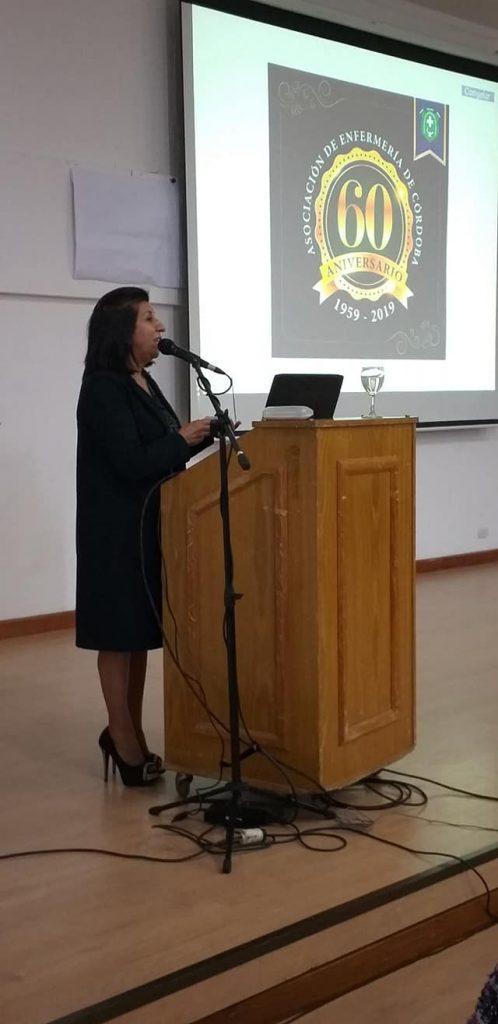 - 60 Aniversario de la Asociación de Enfermería de Córdoba - 17