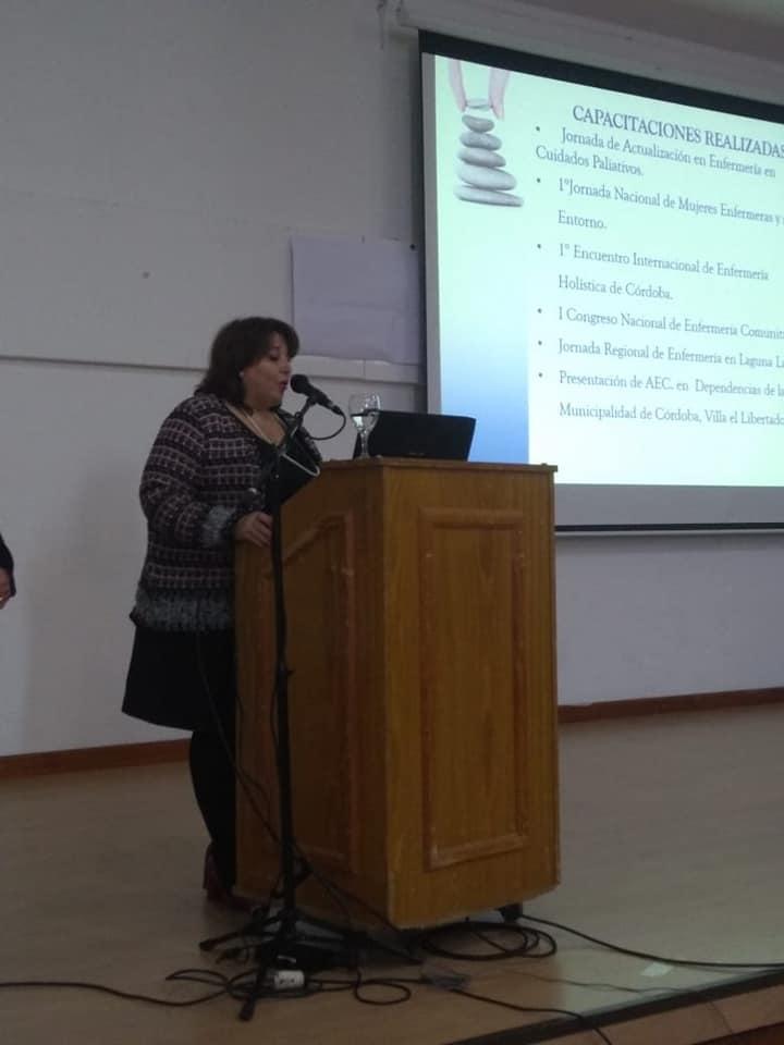 - 60 Aniversario de la Asociación de Enfermería de Córdoba - 8