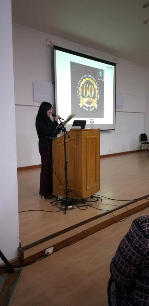 - 60 Aniversario de la Asociación de Enfermería de Córdoba - 43