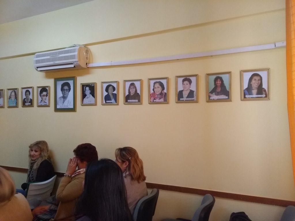 JORNADAS DE PUERTAS ABIERTAS EN AEC - 11 AL 15 DE JUNIO - 10