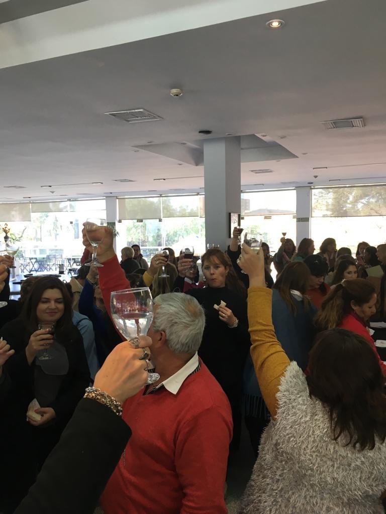 - 60 Aniversario de la Asociación de Enfermería de Córdoba - 90