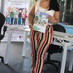"""Presentación del libro """"10 Años de Trabajo - Conserjería en Derechos Sexuales y Reproductivos en el Ámbito de la Salud Publica"""" 5"""
