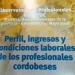 """VI Encuentro Provincial de Graduados y Organizaciones Profesionales - Desarrollo regional, nuevas tecnologías e inserción laboral"""" 4"""