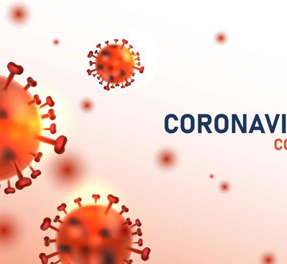 Actualizaciones COVID-19 – Agosto 2020