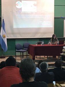 """VI Encuentro Provincial de Graduados y Organizaciones Profesionales - Desarrollo regional, nuevas tecnologías e inserción laboral"""" 2"""