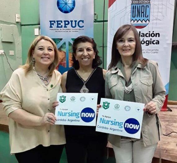 VI Encuentro Provincial de Graduados y Organizaciones Profesionales – Desarrollo regional, nuevas tecnologías e inserción laboral»