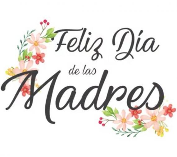 Saludo por el Día de la Madre