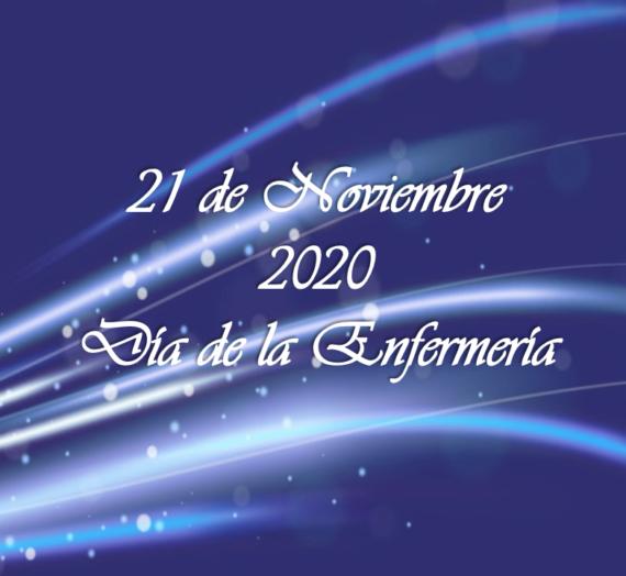 21N – Día de la Enfermería