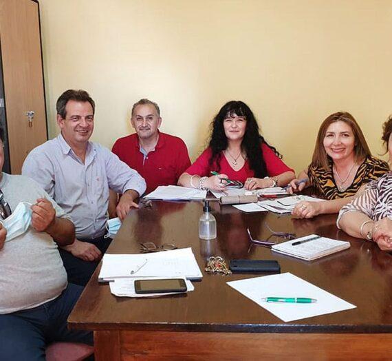 La enfermería de Córdoba, en busca del apoyo social – Nota de La Voz del Interior